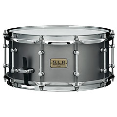 "Tama S.L.P. 14"" x 6,5"" Sonic Stainless Steel Snare « Caisse claire"