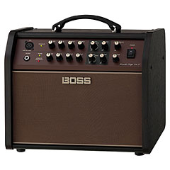 Boss Acoustic Singer Live LT « Acoustic Guitar Amp