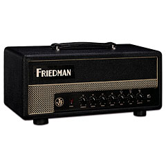 Friedman Jerry Cantrell JJ Junior « Guitar Amp Head