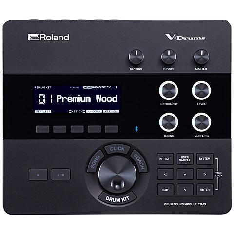 Module de batterie Roland TD-27 Drum Sound Module