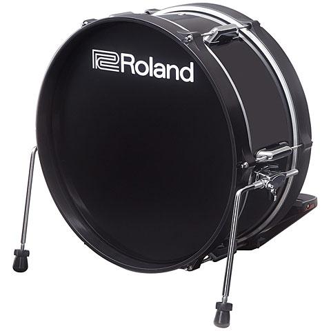"""Pad Roland KD-180L-BK Trigger Bass Drum 22"""""""