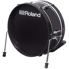 """Roland KD-180L-BK Trigger Bass Drum 22"""" « Pad"""