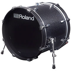 "Roland KD-200-MS Trigger Bass Drum 20"" « Pad"