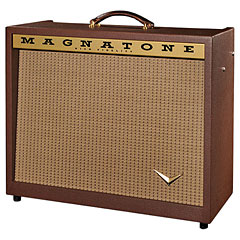 Magnatone Twilighter « Guitar Amp