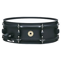 "Tama Metalworks 13"" x 4"" Black Steel Snare « Snare Drum"