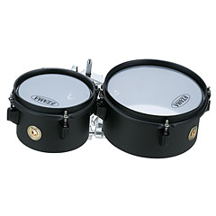 "Tama Metalworks Effect 6"" + 8"" Steel Mini-Tymps « Timbales"