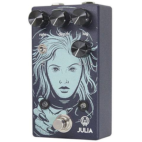Pedal guitarra eléctrica Walrus Audio Julia V2
