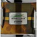 Caja Sonor Benny Greb Signature Brass Snare 2.0