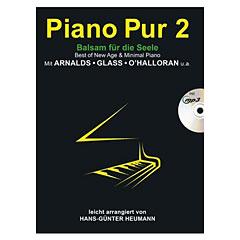 Bosworth Piano Pur 2 - Balsam für die Seele « Recueil de Partitions