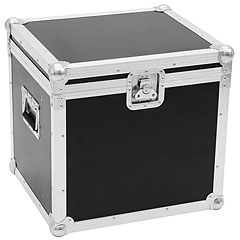 Roadinger Flightcase 2x EYE-7 RGBW Zoom « Verlichtingkoffer