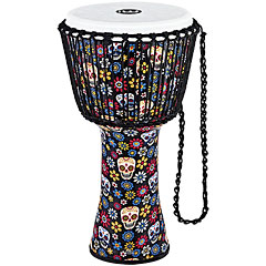"Meinl Large Rope Tuned 12"" Travel Series Djembe « Djembe"