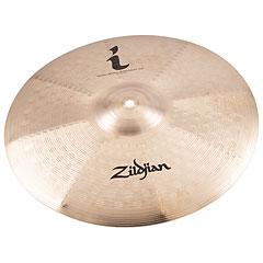 """Zildjian i Family 14"""" Trash Crash / HiHat Top « Cymbale Crash"""