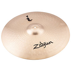 "Zildjian i Family 19"" Crash « Crash-Becken"