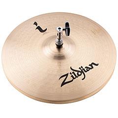 """Zildjian i Family 14"""" HiHat Pair « Cymbale Hi-Hat"""