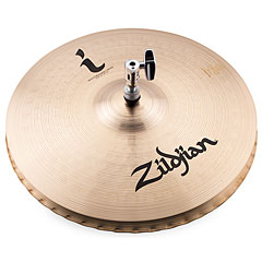 "Zildjian i Family 14"" Mastersound HiHat Pair « Cymbale Hi-Hat"