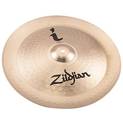 "Zildjian i Family 16"" China « Cymbale China"