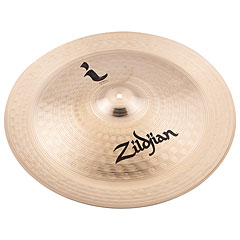 "Zildjian i Family 18"" China « China"