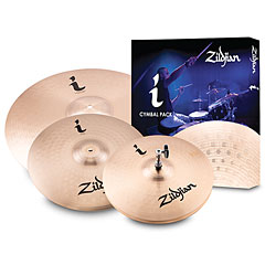 Zildjian i Family Essentials Plus Cymbal Pack « Becken-Set