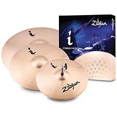 Zildjian i Family Standard Gig Cymbal Pack « Becken-Set