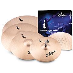 Zildjian i Family Pro Gig Cymbal Pack « Bekken set