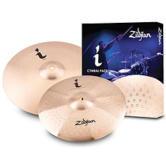 Zildjian i Family Expression Cymbal Pack 1 « Becken-Set