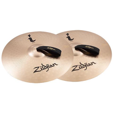 """Cymbale de fanfare Zildjian i Family Band 16"""""""