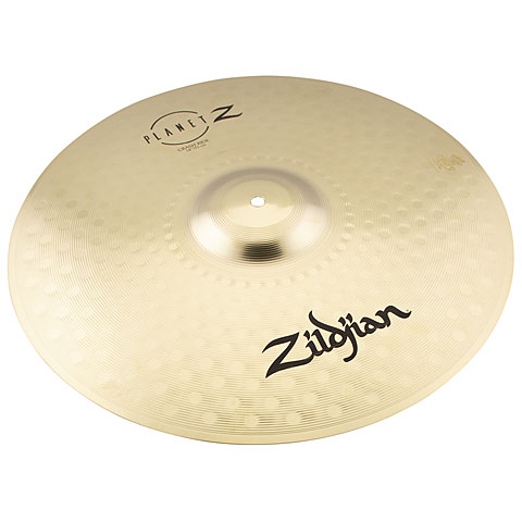 "Crash-Ride-Cymbal Zildjian Planet Z 18"" Crash-Ride"