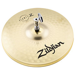 "Zildjian Planet Z 13"" HiHat Pair « Hi-Hat-Becken"