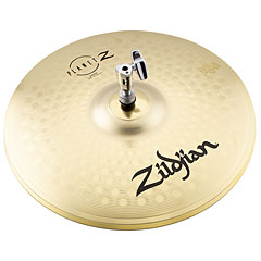 "Zildjian Planet Z 14"" HiHat Pair « Hi-Hat-Becken"