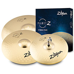 Zildjian Planet Z Complete Pack « Sets de platos