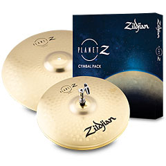 Zildjian Planet Z Fundamentals Pack « Sets de platos