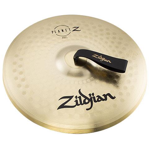 "Cymbale de fanfare Zildjian Planet Z Band 14"""