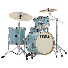 "Tama Superstar Classic 18"" Light Emerald Blue Green « Batería"