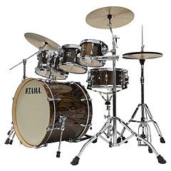 Tama Superstar Classic Exotix 7pc. Gloss Java Lacebark Pine « Schlagzeug