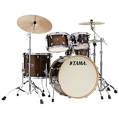 Tama Superstar Classic Exotix 5pc. Gloss Java Lacebark Pine