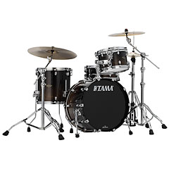 "Tama Starclassic Walnut/Birch 3 Pcs. Transparent Mocha Fade 20"" Shell Set « Batería"
