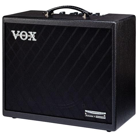 Amplificador guitarra eléctrica VOX Cambridge 50