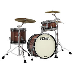 "Tama Starclassic Maple 20"" Tobacco Sunburst Movingui « Batterie acoustique"