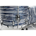 """Batería Tama Starclassic Maple Blue & White Oyster 22"""" Shell Set"""