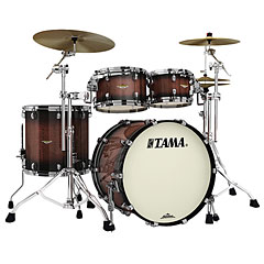 "Tama Starclassic Maple 22"" Tobacco Sunburst Movingui « Batería"