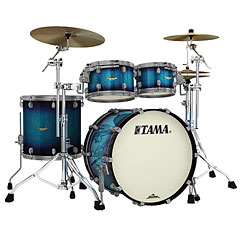 "Tama Starclassic Maple 22"" Molten Electric Blue Burst « Schlagzeug"