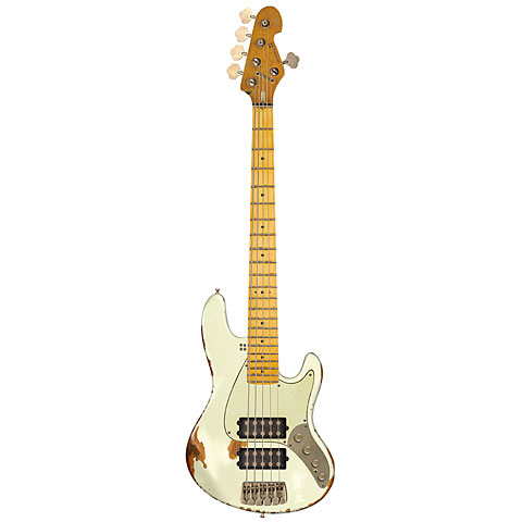 Sandberg California TM2 5-S MN CR HCR « E-Bass