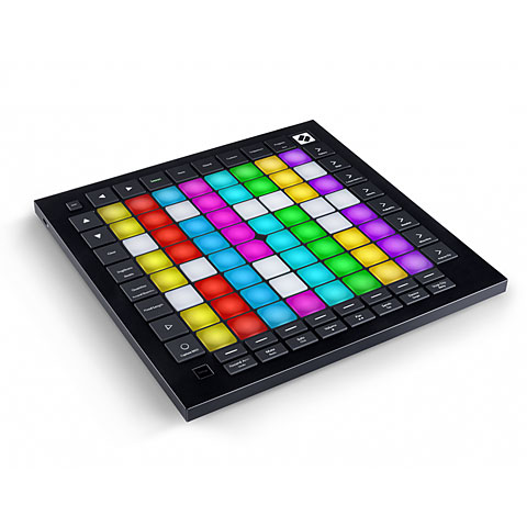 Controlador MIDI Novation Launchpad Pro [MK3]