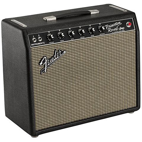 E-Gitarrenverstärker Fender '64 Custom Princeton Reverb