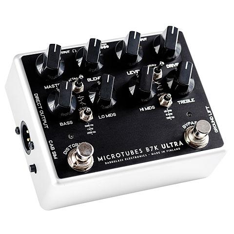 Effektgerät E-Bass Darkglass Microtubes B7K Ultra V2/w Aux