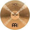 "Crash-Cymbal Meinl HCS Bronze 17"" Crash"