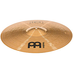 "Meinl HCS Bronze 17"" Crash « Cymbale Crash"