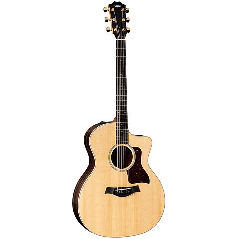 Westerngitarre Taylor 214ce-SG LTD