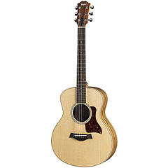 Taylor GS Mini-e Black Limba LTD « Westerngitarre