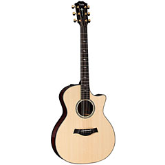 Taylor 814ce LTD « Acoustic Guitar
